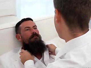 Teen boy penis free and gay monster cock hardcore porn Elders Garrett